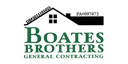 Boates Brothers General Contracting Logo