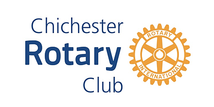 Chichester Rotary Club logo