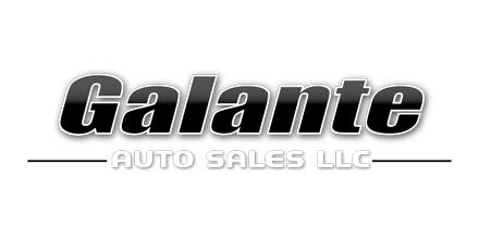 Galante Auto Sales logo