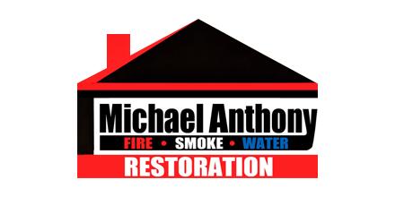Michael Anthony Restoration logo