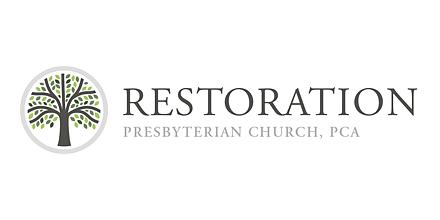 Restoration Presbyterian Church logo