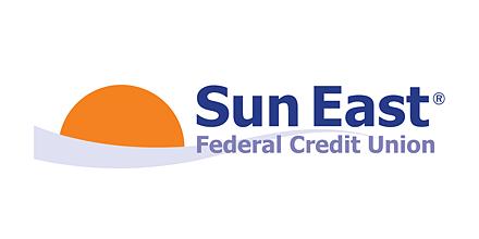 Sun East Federal Credit Union logo