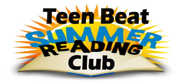 Virtual Summer Reading Club 6-12