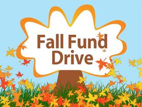 Annual Fund Drive Fundraiser