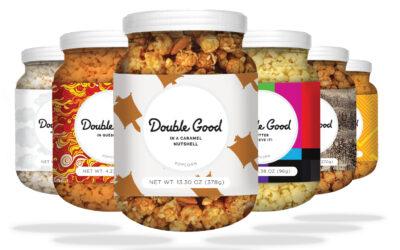 Pop-Up Popcorn Fundraiser by Double Good Popcorn
