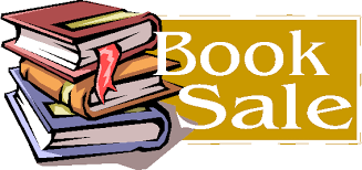 Annual BIG Book Sale Fundraiser Event: The Sale is BACK!